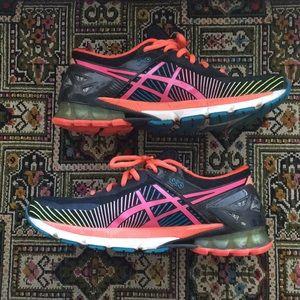 ASICS gel Kinsei 6 shoes